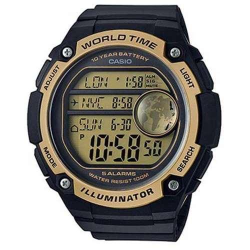 Часы наручные Casio Collection AE-3000W-9AVEF