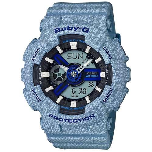 Часы наручные Casio Baby-G BA-110DE-2A2ER