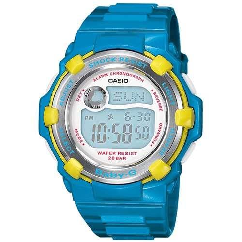 Часы наручные Casio Baby-G BG-3001A-2ER