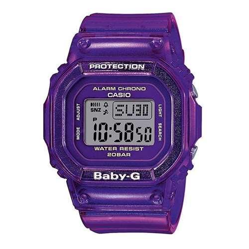 Часы наручные Casio Baby-G BGD-560S-6ER