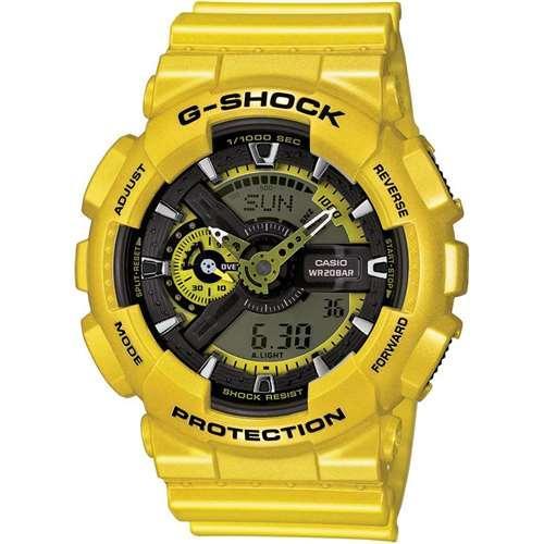 Часы наручные Casio G-Shock GA-110NM-9AER