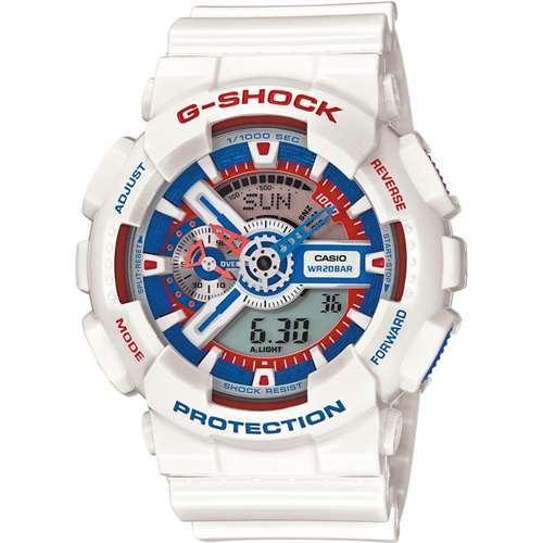 Часы наручные Casio G-Shock GA-110TR-7AER