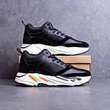 Чоловічі черевики Стіллі Буст 700 (чорні), фото 2