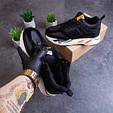 Чоловічі черевики Стіллі Буст 700 (чорні), фото 4