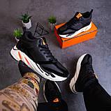 Чоловічі черевики Стіллі Буст 700 (чорні), фото 5