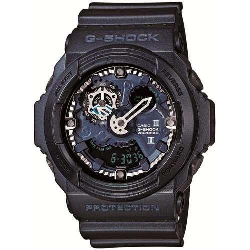 Часы наручные Casio G-Shock GA-300A-2AER