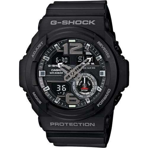 Часы наручные Casio G-Shock GA-310-1AER