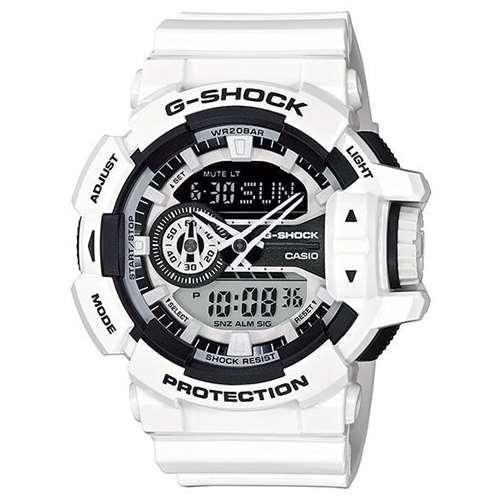 Часы наручные Casio G-Shock GA-400-7AER