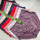 Женские трусики БАМБУК #9504, фото 3