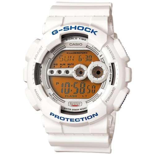 Часы наручные Casio G-Shock GD-100SC-7ER