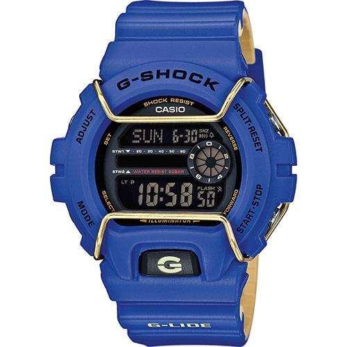 Часы наручные Casio G-Shock GLS-6900-2ER