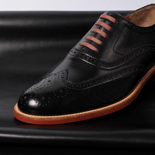 Кожа натуральная для обуви и сумок Анкара