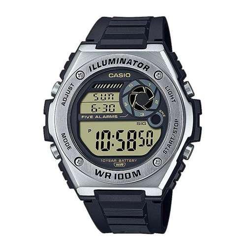Часы наручные Casio Collection MWD-100H-9AVEF