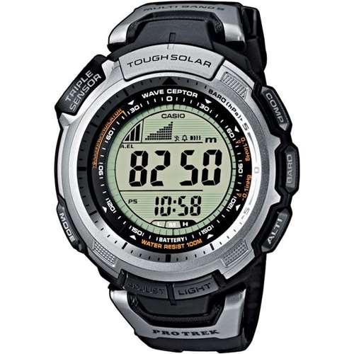 Часы наручные Casio Pro-Trek PRW-1300-1VER