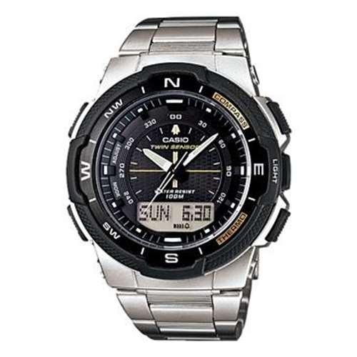 Часы наручные Casio SGW-500HD-1BVER