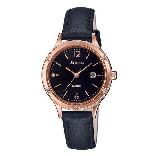 Часы наручные Casio Sheen SHE-4533PGL-1AUER