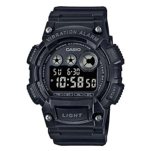 Часы наручные Casio W-735H-1BVEF