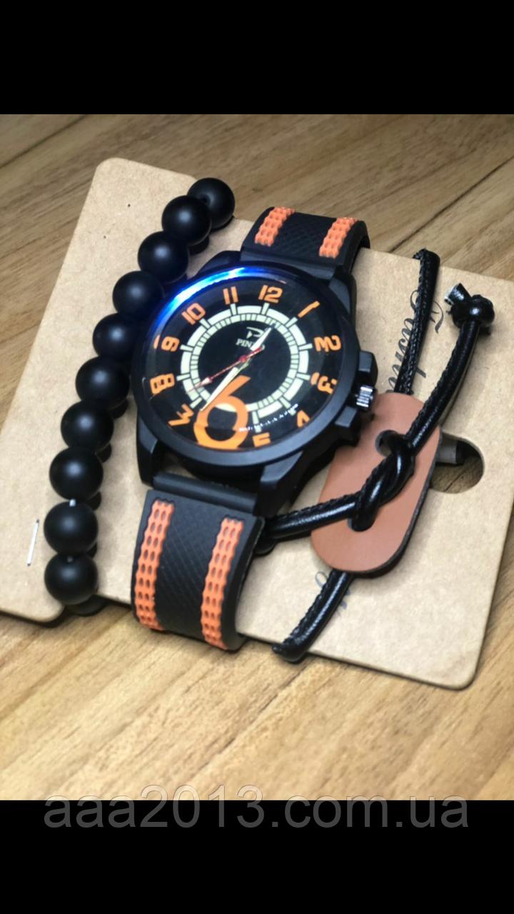 Спортивные часы PINBO
