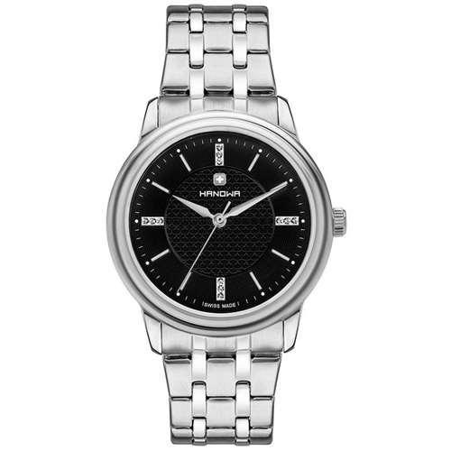 Часы наручные Hanowa 16-7087.04.007