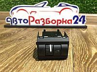 Переключатель корректора фар Skoda Octavia Scout Шкода Октавия Скаут 2008-2013, 1Z0941333A