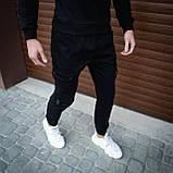 Мужские штаны Everest (черный), фото 2