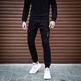 Мужские штаны Everest (черный), фото 6