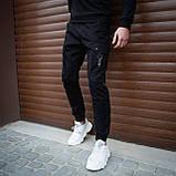 Мужские штаны Everest (черный), фото 7