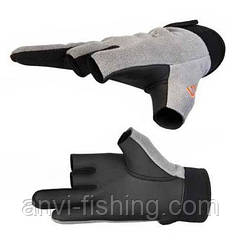Перчатки для зимней рыбалки Norfin Argo Размер L