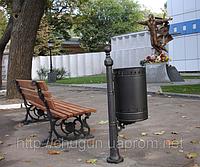 Мебель парковая