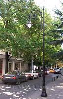 Освещение улиц и дорог