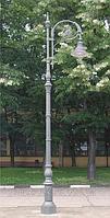 Фонари для освещения улиц