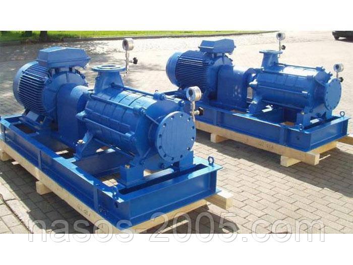 Насос ЦНС 180-340 центробежный для воды