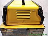 Зарядное устройство с регулировкой 6-12В 10А СИЛА, фото 3