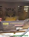 Зарядное устройство с регулировкой 6-12В 10А СИЛА, фото 4