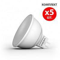 LED лампы mr16, gu5.3, gu10
