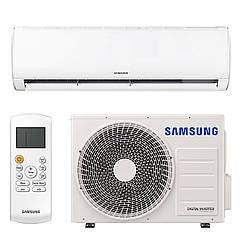 Инверторный кондиционер Samsung AR09TXHQASINUA