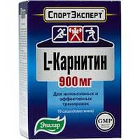 L-карнитин (Спортэксперт), саше №10(Эвалар Жиросжигатель)