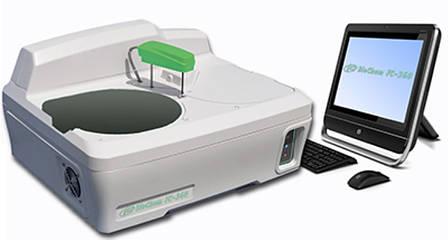 Биохимический анализатор BioChem FC-360, HTI, США, фото 2