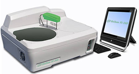 Біохімічний аналізатор BioChem FC-360, HTI, США, фото 2