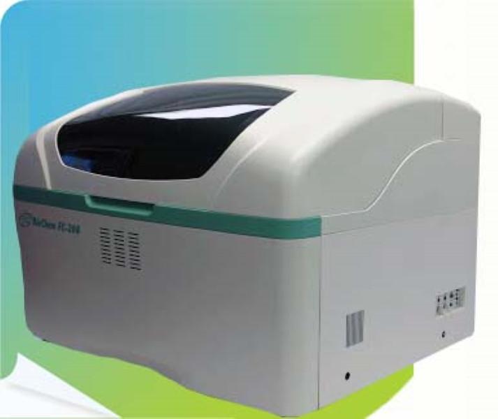 Біохімічний аналізатор BioChem FC-200, HTI, США