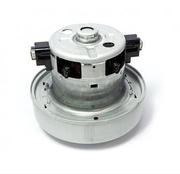 Двигатель пылесоса Samsung VCM-K90GUAA (1900W, H=119 мм) - DJ31-00097B (оригинал)