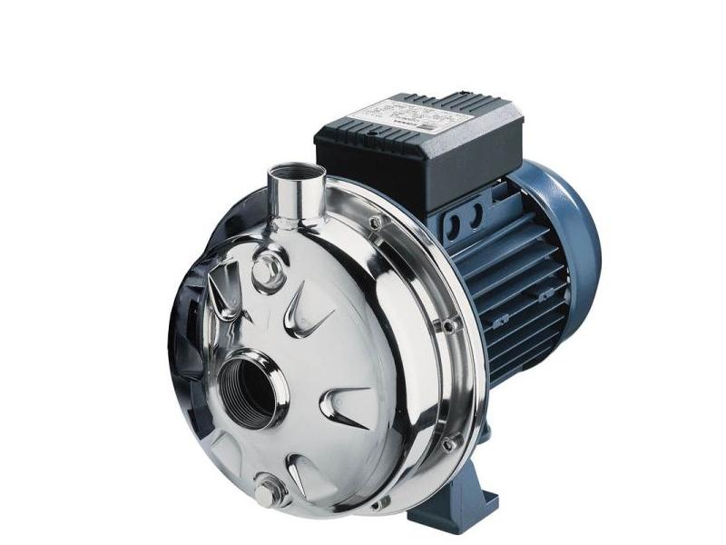 Центробежный насос Ebara  с одним рабочим колесом CDXМ 120/12