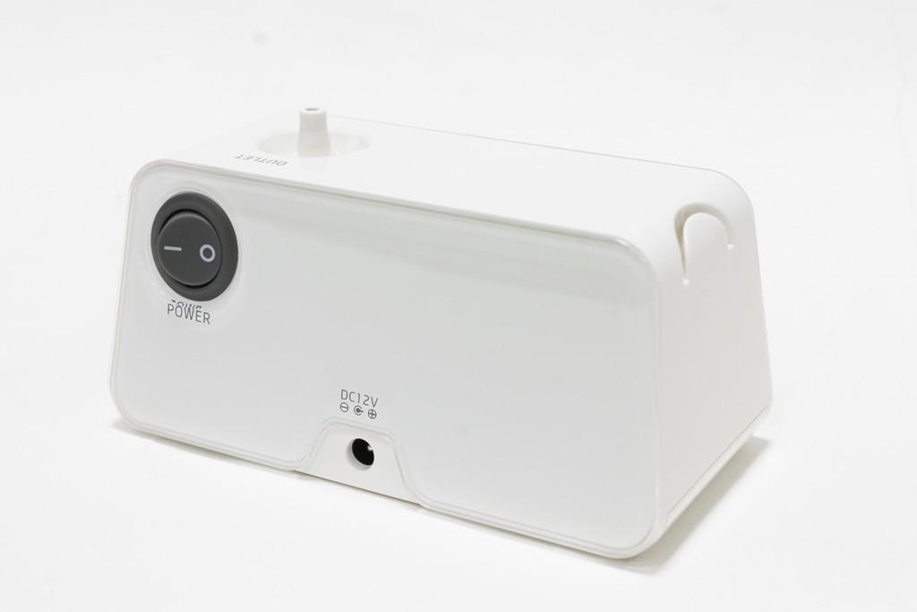Ингалятор 403С (компрессорный)