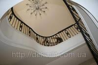 Балясины для балконов и лестниц