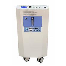 Медицинский кислородный концентратор JAY-10-1.4