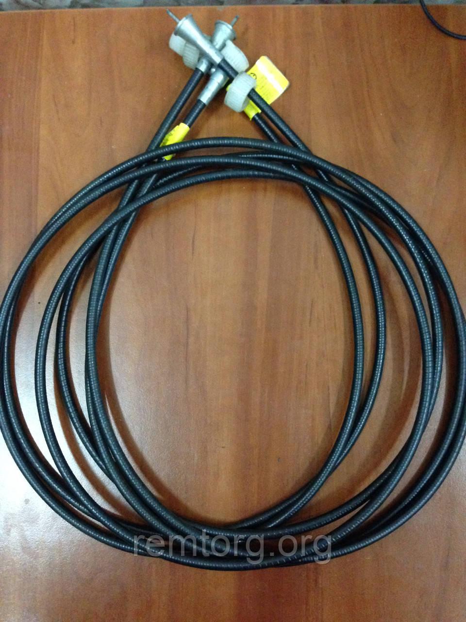 Трос спидометра УАЗ, ЗИЛ(гибкий вал) ГВ 300-01 (3250 мм)