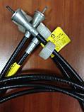 Трос спідометра УАЗ, ЗІЛ(гнучкий вал) ГВ 300-01 (3250 мм), фото 2