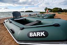 Човни BARK