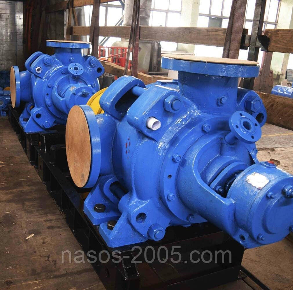 Насос ЦНС 300-240 відцентровий для води