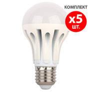 LED лампы E27